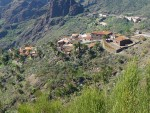 Masca, maybe the most native village on Tenerife