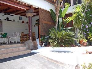 Finca La Puerta de Alcala -  Ferienwohnung PAD
