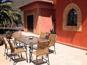 Finca Las Almendras - Ferienwohnung 1