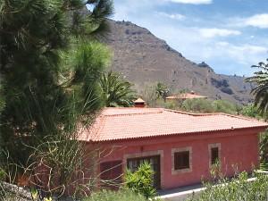 Finca Las Almendras - Ferienwohnung 2