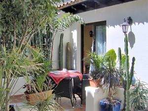 Apartamentos Monasterio de San Antonio - Apartament 1