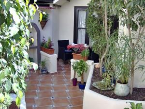 Apartamentos Monasterio de San Antonio - Apartament 2