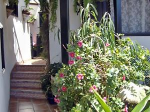 Apartamentos Monasterio de San Antonio - Apartament 3