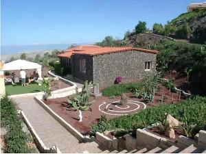 Finca Montimar - Casa Julia