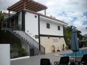 Finca La Puerta de Alcala -  Ferienwohnung Business