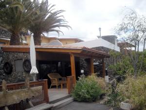 Finca La Puerta de Alcala -  Casa Lodge