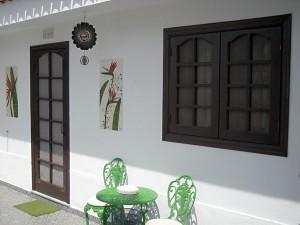 Finca La Puerta de Alcala -  Apartement Uvi
