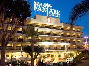 **** Hotel Fañabé Costa Sur