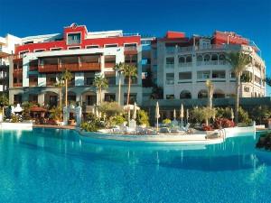 ***** Hotel Gran Tacande