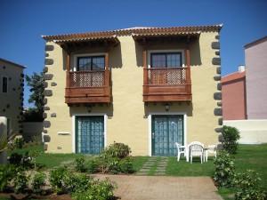 **** Hotel Isabel - Villa 1