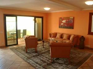 Villa Andalucía - Apartamento 2