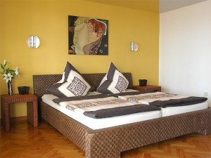 Villa Andalucía - Suite 1