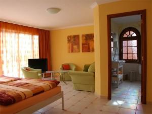 Villa Andalucía - Suite 4